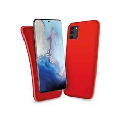 SBS Polo maska za Samsung Galaxy S20, crvena