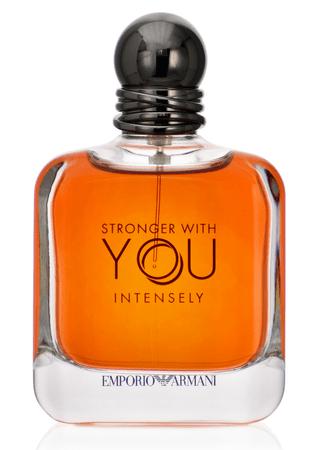 Armani Emporio Stronger With You Intensely parfumska voda, 50 ml