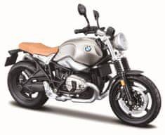 Maisto BMW R nine T Scrambler