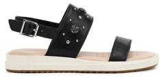 Geox dievčenské sandále REBECCA J02BLE_00085_C9999