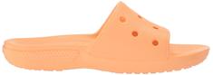 Crocs Dámske šľapky Class ic Crocs Slide Cantaloupe 206121-801