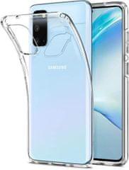 Spigen Liquid Crystal Clear zaštitna maska za Samsung Galaxy S20