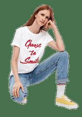 s.Oliver dámské tričko 14.003.32.4817