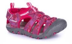 Loap DOPEY dětské sandály GSU1607J54T
