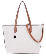 Tamaris Krémszínű női táska 30108