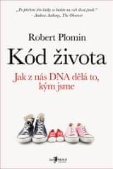 Robert Plomin: Kód života - Jak z nás DNA dělá to, kým jsme