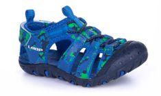 Loap DOPEY detské sandále GSU1607L99N