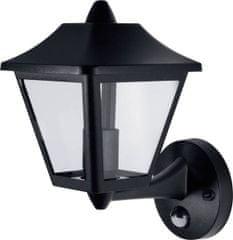 LEDVANCE LED ENDURA CLAS UP SENSOR ALU BK kültéri lámpa