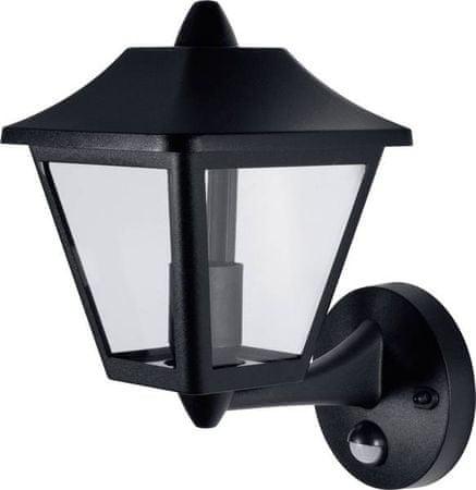 LEDVANCE światło zewnętrzne LED ENDURA CLAS UP SENSOR PC BK