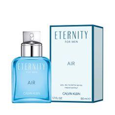 Calvin Klein Eternity Air For Men toaletna voda, 50 ml