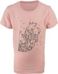 ALPINE PRO VALIANTO majica za djevojčice