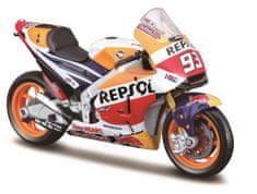 Maisto Honda 2018 Repsol GP Marquez