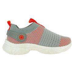 V+J dětská obuv 131-0038-S1 grey