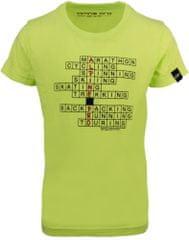 ALPINE PRO RIALDO majica za dječake