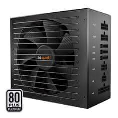 Be quiet! Straight Power 11 napajalnik, 80Plus Platinum, 650W