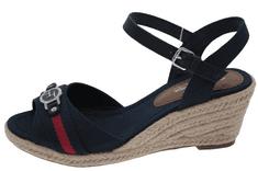 Tom Tailor dámske sandále 8090901