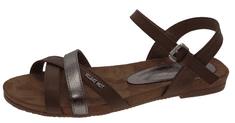 Tom Tailor dámské sandály 8092203