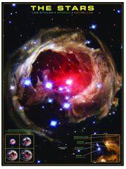 EuroGraphics Puzzle 1000 db Les étoiles