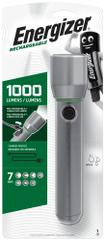 Energizer nabíjateľné ručné svietidlo Vision HD Metal Rechargeable