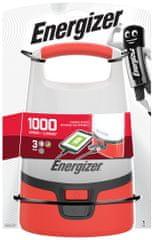 Energizer kempingové svietidlo - lucerna USB Lantern 4 x D