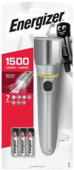 Energizer ručné svietidlo Vision Metal Ultra 6 x AA