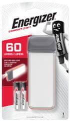 Energizer svietidlo Fusion Compact 2-in-1