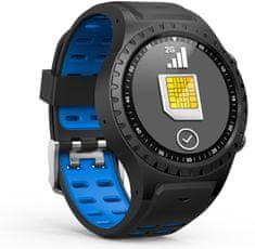 Evolveo smartwatch SportWatch M1S, niebieski