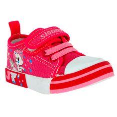 V+J dětská obuv 130-0020-T1 pink