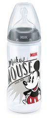 Nuk FC+ láhev MICKEY 300 ml