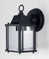 LEDVANCE LED ENDURA CLAS LANTERN SQUARE S BK, külső világítótest