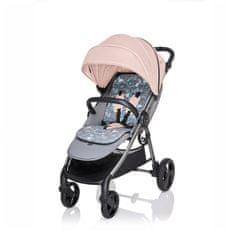 Baby Design Kočík WAWE