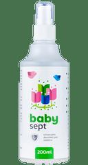 BabySept razkužilo, dezinfekcijsko sredstvo, 200 ml
