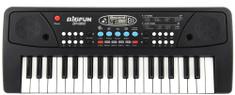 Teddies Piánko Klávesy 37 klávesov