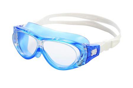 Saeko K6 TR/BL Mariner junior úszószemüveg