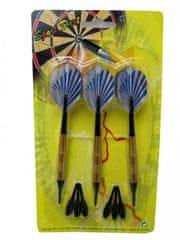 Adriatic Sport Darts Tan 16g 3 ks + náhradní hroty