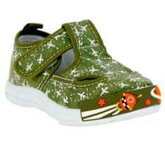 V+J chlapecká obuv 130-0055-U1