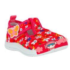 V+J dívčí obuv 130-0055-U1