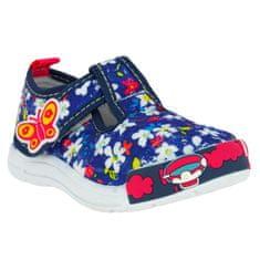 V+J buty dziewczęce 130-0055-U1