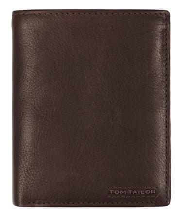 Tom Tailor Barry Wallet 27313 muški novčanik, smeđa
