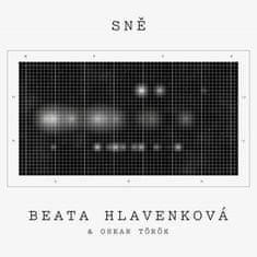 Hlavenková Beata, Török Oskar: Sně - LP