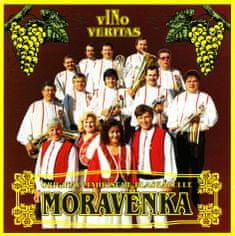 Moravěnka: In Vino Veritas - CD