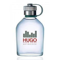 Hugo Boss Music Limited Edition toaletna voda, 75 ml