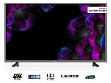 Sharp FHD 40BF4E LED televizor, Smart
