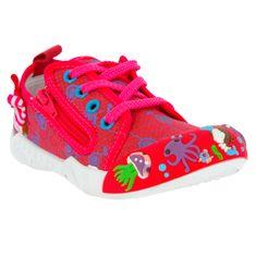 V+J dívčí obuv 43-0145-S1