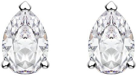 Preciosa Tender ezüst fülbevalók Lyra 5265 00 ezüst 925/1000