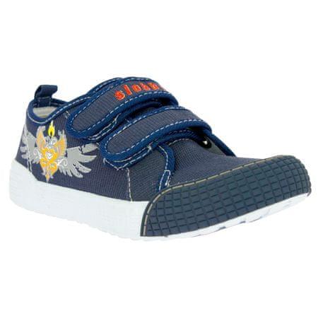 V+J gyerek cipő, 43-0507-S1, 31, kék