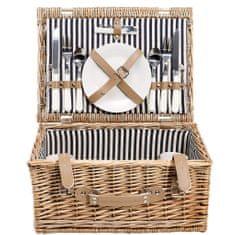 Butlers Piknik koš pro 2 osoby