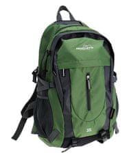 XQMAX Batoh turistický REDCLIFFS 30 l zelená