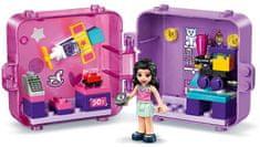 LEGO Friends 41409 Herný boxík: Emma a fotenie zvieratiek