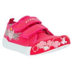 V+J dětská obuv 43-0507-S1